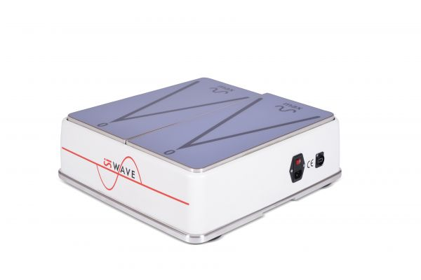 """SiWAVE MULTI """"HOME"""" Vibrationsgerät """"Made in Germany"""" 20Hz"""