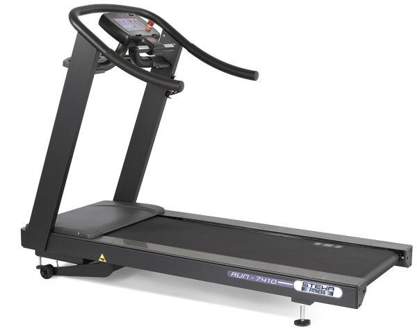 Laufband Run - 7411 Elite 2000 PC - Touch - Profilaufband